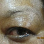 Permanent Hair Stroke African American Brows